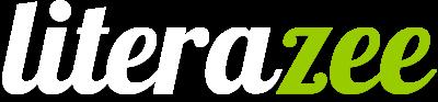 Logo red social Literazee