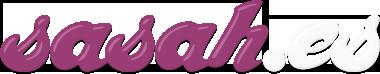 Logotipo Sasah.es