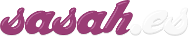 Sasah.es logo